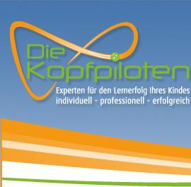 Logo Die Kopfpiloten